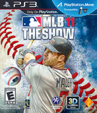 MLB 11: The Show (PlayStation 3)